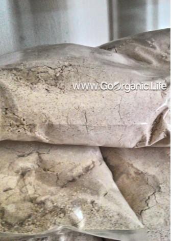 Sprouted Ragi Flour (500g)