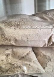 Sprouted Ragi Flour / अंकुरित रागी का आटा / முலைக்கட்டிய கேழ்வரகு மாவு (500g)