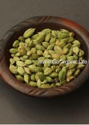 Cardamom / इलायची / ஏலக்காய் (10g)