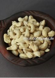 Cashew Nuts / काजू / முந்திரி கொட்டைகள்  (100g)