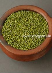 Greengram / हरा चना / பச்சைப்பயறு  (500g)