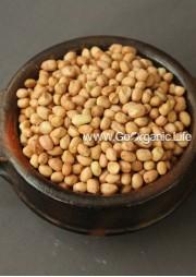 Groundnut / मूंगफली / நிலக்கடலை  (500g)