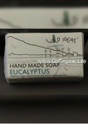 Handmade Soap Eucalyptus - Wild Ideas (100g)