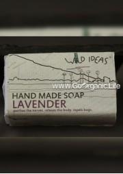 Handmade Soap Lavender - Wild Ideas (100g)
