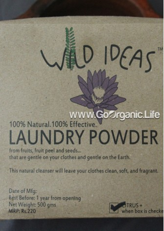 Dish wash powder ( 500g)