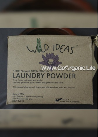 Laundry Powder (500g)