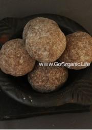 Finger Millet Laddu / रागी लड्डू / ராகி லட்டு  (Pack of 10)