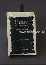 Organic Mehndi Powder - Neev (50g)