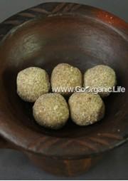 Multi millet Laddu / பல தானிய லட்டு (Pack of 5)