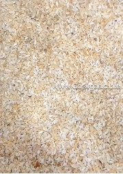 Mappillai samba rice- Parboiled / मापिल्लै साम्बा- उसना चावल/ மாப்பிள்ளை  சம்பா புழுங்கல்  (1  Kg)