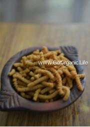Samai Milagu sevu / சாமை மிளகு சேவு (100g)