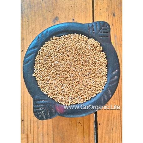 Kodo millet boiled /कोदो- उसना / வரகு புழுங்கல் (1 Kg)
