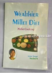 Wealthier Millet Diet -  by Nachal