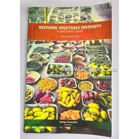 Reviving Vegetable Diversity