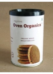 Organic Millet Biscuits - Regular