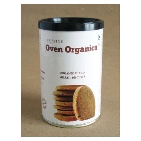 Oven Organica - Regular