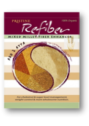 Refiber - Blend of seven exotic millets