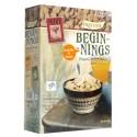 Beginings - Ragi