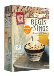 Beginnings - Ragi