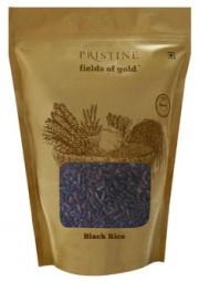 Burma Black Rice (1kg)