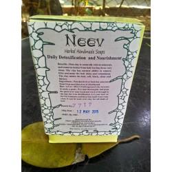 Hair Nourishing River Bed Clay - Neev (150g)