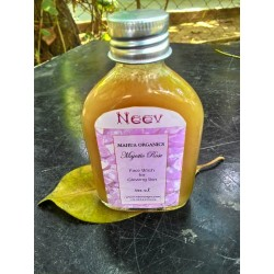 Majestic Rose Face Wash - Neev  (100 ml)