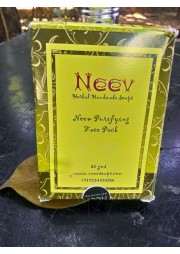 Neem Purifying Face Pack - Neev (50g)