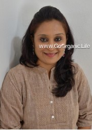 Sowmya Short top